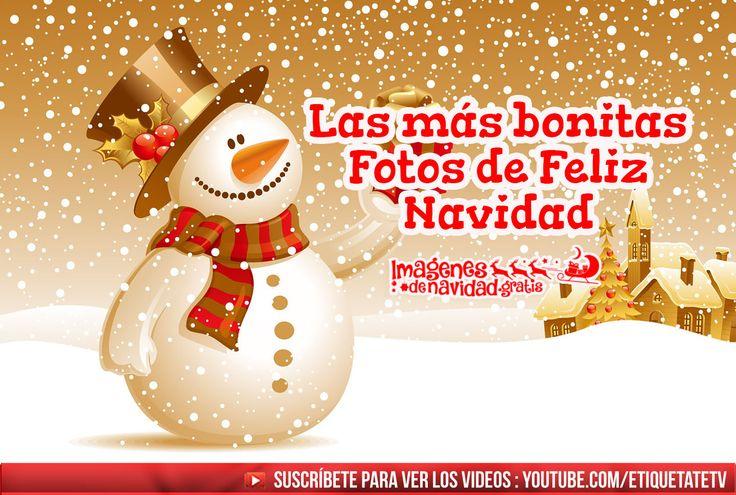 (LO + NUEVO)  Las más bonitas Fotos de Feliz Navidad ░▒▓██► http://imagenesdenavidad.gratis/las-mas-bonitas-fotos-de-feliz-navidad/