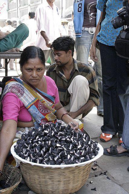 #singada seller #Street #Food #India #ekPlate #ekplatesingada