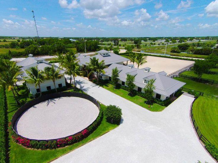 14942 Grand Prix Village Drive Wellington, Florida, United States U2013 Luxury  Home For Sale