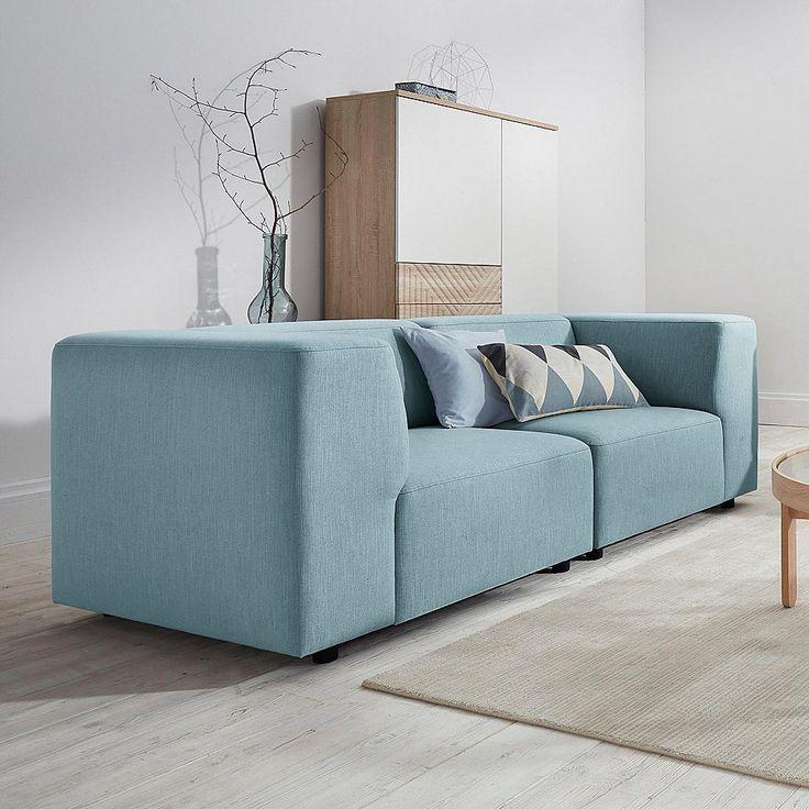 andas 2-Sitzer-Sofa »Vestby«, Design by Anders Nørgaard Jetzt bestellen unter: https://moebel.ladendirekt.de/wohnzimmer/sofas/2-und-3-sitzer-sofas/?uid=960b62a6-a94a-5b84-9669-b50fcd8a4575&utm_source=pinterest&utm_medium=pin&utm_campaign=boards #sofas #3sitzersofas #wohnzimmer