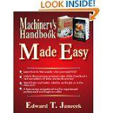 Machinery's handbook made easy