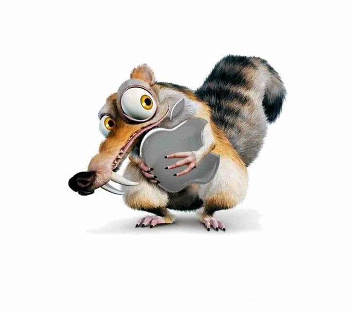 99 best scrat images on pinterest ice age ice and squirrel