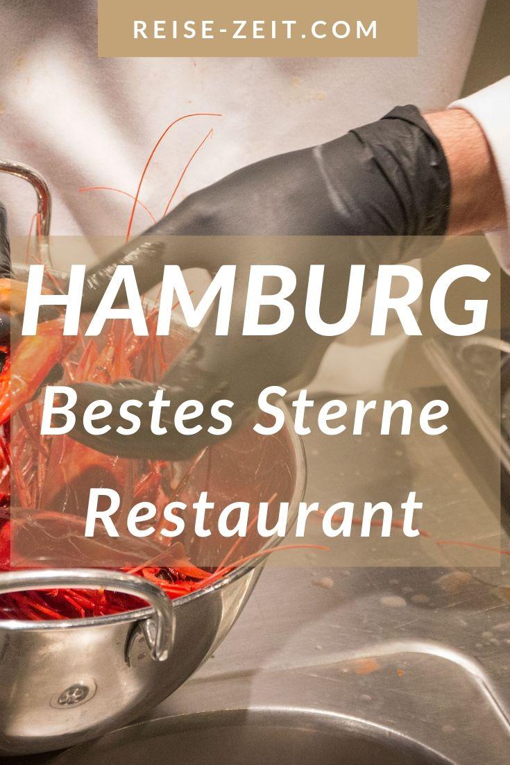 Der Beste Koch Von Hamburg Kevin Fehling Hamburg Restaurant Tipps Hamburg Restaurant Hamburg