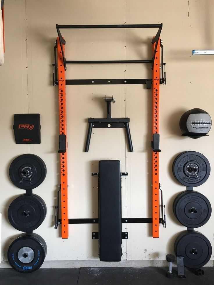 30 Best Home Gym Ideas Gym Equipment On A Budget Gym Room At Home Home Gym Garage Home Gym Design