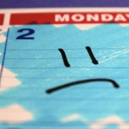 5 Ways to Get Over the Monday Blues