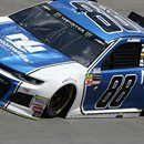 """Alex Bowman won the pole for the 60th running of the Daytona 500 in his first official start as the full-time driver of the No. 88 Chevrolet for Hendrick Motorsports. #Nascar #StockCarRacing #Racing #News #MotorSport >> More news at >>> <a href=""""http://stockcarracing.co"""">StockCarRacing.co</a> <<<"""