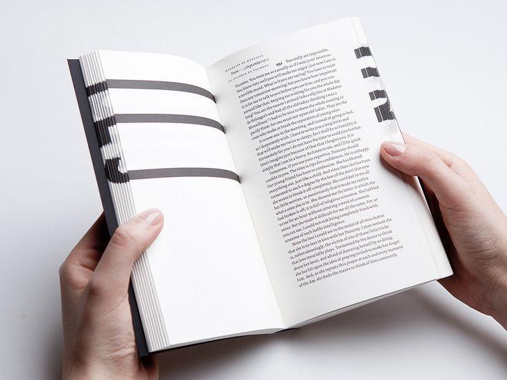 Creative Book Design Template ~ Cool book layouts pixshark images galleries