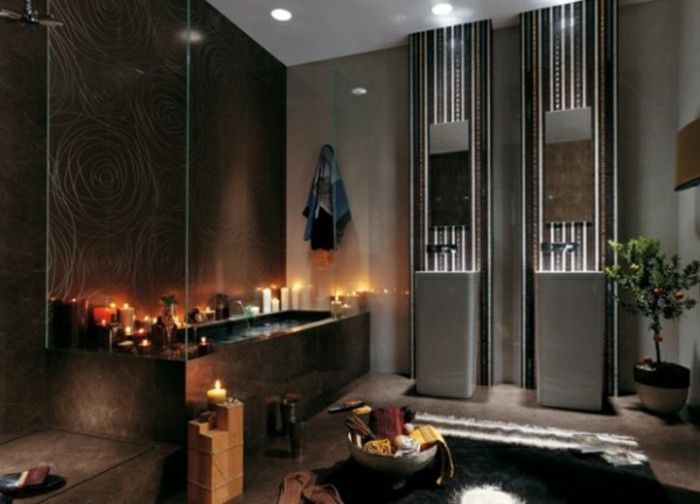 110 Super Originelle Badezimmer Ideen House Design Decor