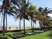 24 dagen - na cultuur en natuur fijn nagenieten in een koloniaal hotel direct aan de kust