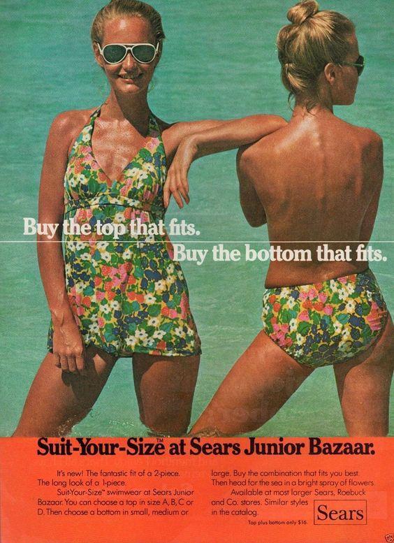 9fde979de22cc Sears Ad - Joyce Ingalls