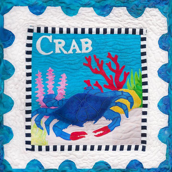 Debra Embroidery Designs