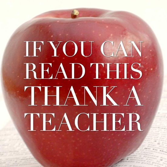 Its #teachersday folks! Thank ALL of those who taught you even the smallest of things that made you an amazing person!
