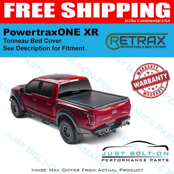 Retrax 2019 Ram 1500 Powertraxone Xr T 70243 Ram 1500 Retractable Bed Cover Truck Bed Covers