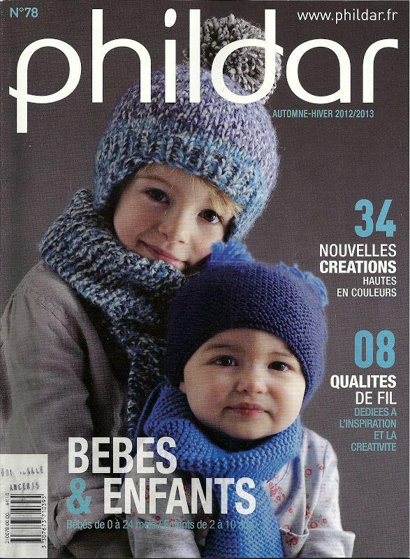 Phildar_78 - Claudine M - Álbumes web de Picasa