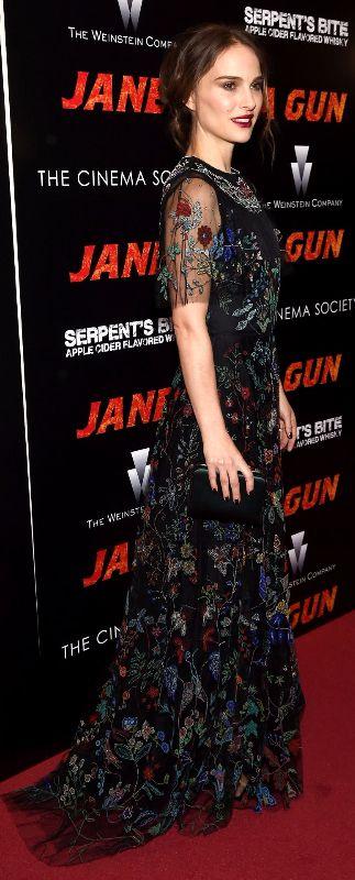 Natalie Portman ♥ my favourite