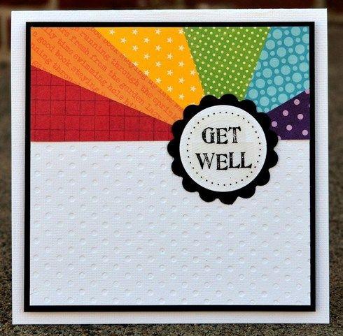 get well - Scrapbook.com
