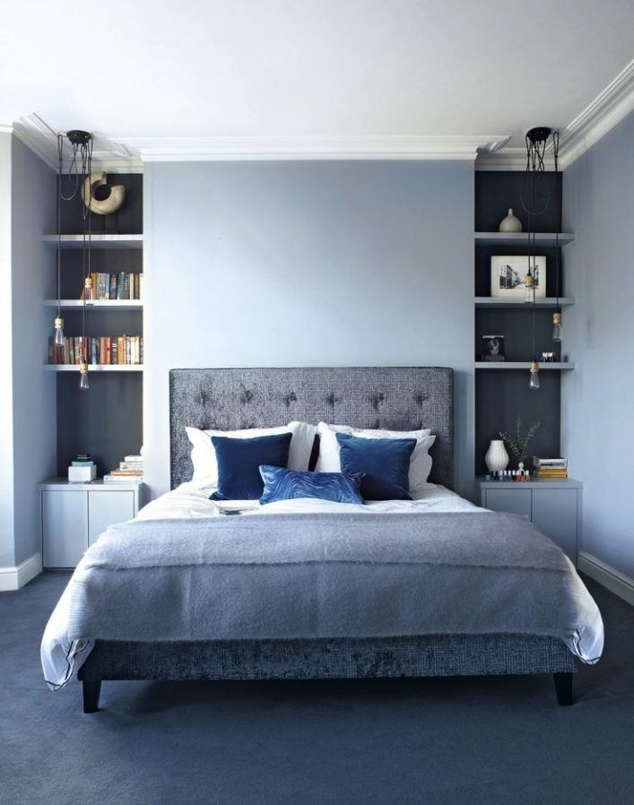 8 Blue Rooms Ideas Best 25 Blue Bedrooms Ideas On Pinterest Blue Bedroom Blue Bedroom W Light Blue Bedroom Blue Bedroom Design Bedroom Designs For Couples