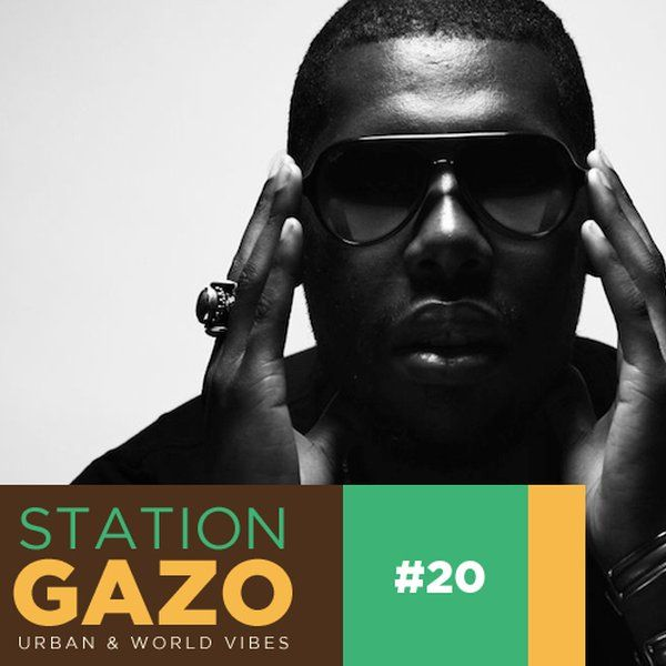 "Check out ""StationGazo #20 - Swindle, NightDrugs, Claude, FlyLo, Tassia Reis, Monkey Robot..."" by Sy on Mixcloud"