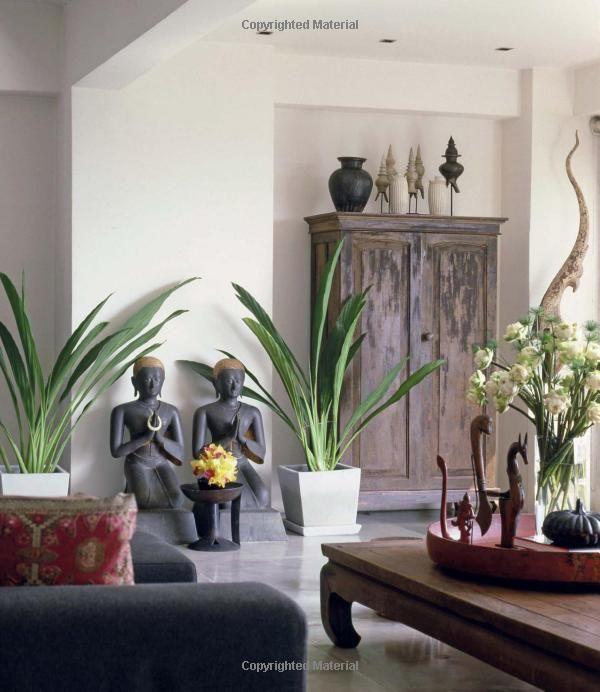 The Inspired Home: Interiors Of Deep Beauty: Donna Karan