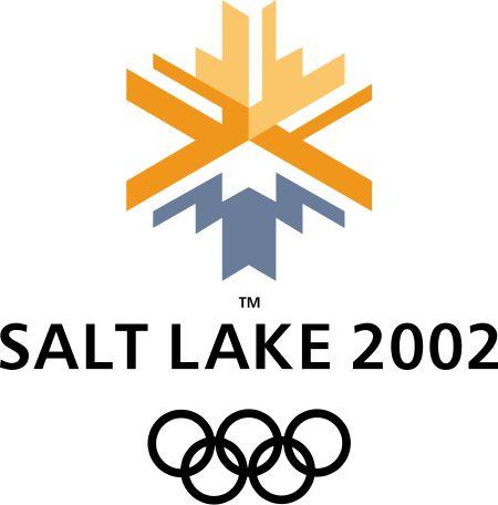 JJOO Invierno- Salt Lake 2002
