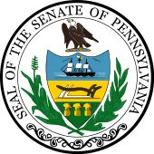 Pennsylvania State Senate - Wikipedia