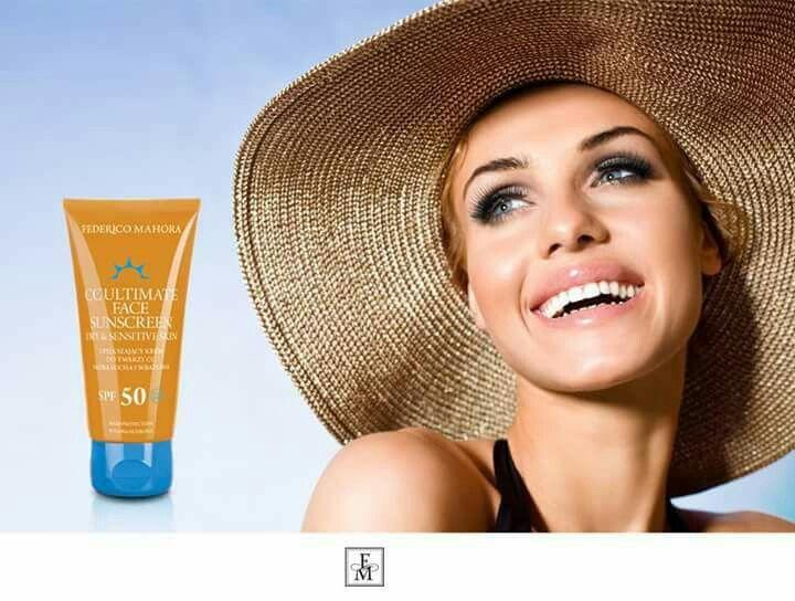 Aspettiamo tutto l'anno l'estate, ma il sole può diventare un grosso problema per la tua pelle! Per quest'estate ricorda: ►proteggi la tua pelle dalle radiazioni UV ►lasciala sempre idratata ►proteggi la pelle SEMPRE, anche quando è già abbronzata ►dopo una giornata in spiaggia, applica sul tuo viso una crema o una maschera lenitiva e idratante.  Proteggi la tua pelle con la nostra crema CC solare