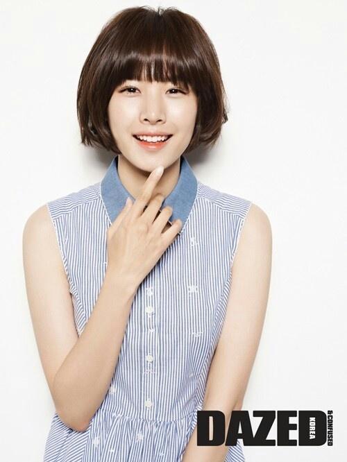 조윤희 Jo Yoonhee