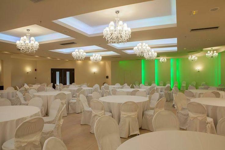 """Ballroom ''Cleopatra"""""""