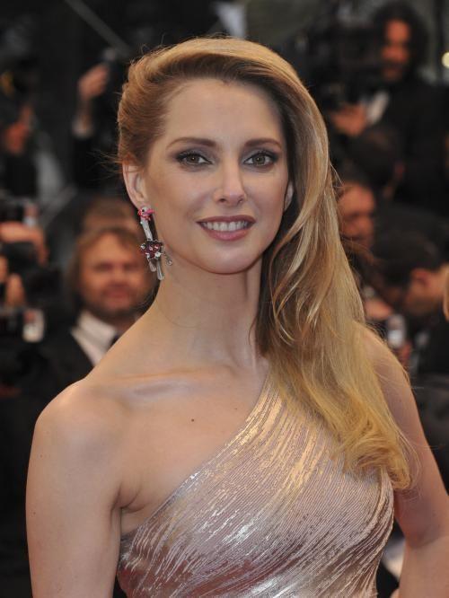 Cannes 2013 : Frédérique Bel