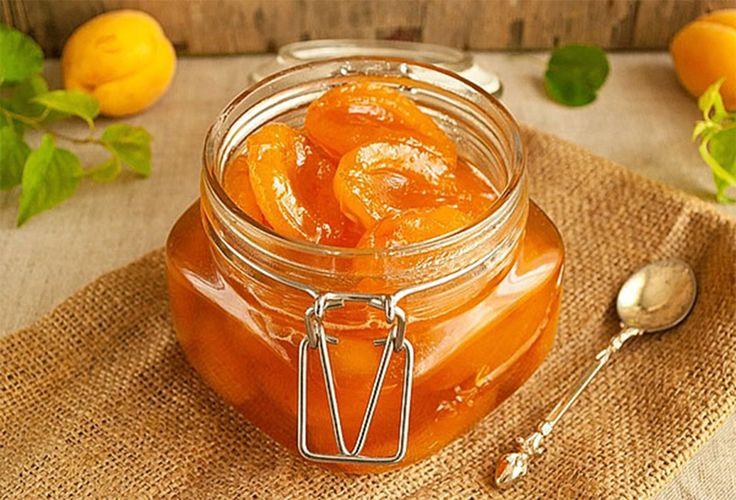 Dulceață de caise cu portocale - va fi adorată de copii, este aromată și numai bună pentru iarnă! - Bucatarul