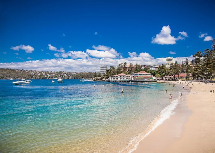 things to do in sydney on a budget manly beach