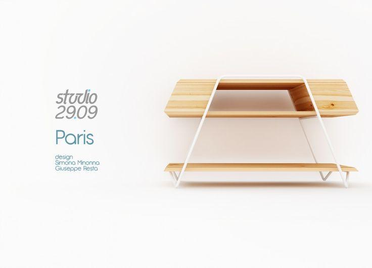 Drapier sideboard
