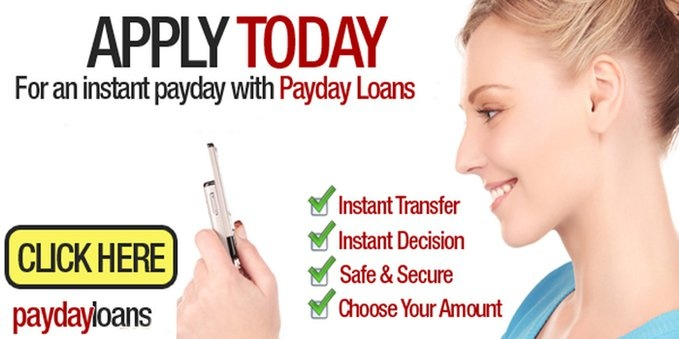 guaranteed payday loans with no credit check