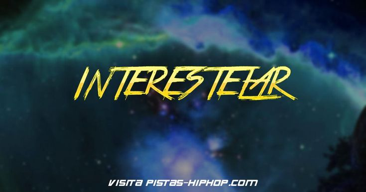 Interestelar - http://pistas-hiphop.com/bases-de-rap/bases-de-rap-de-uso-libre/interestelar/