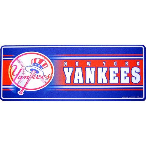 New york yankees 3d magnet