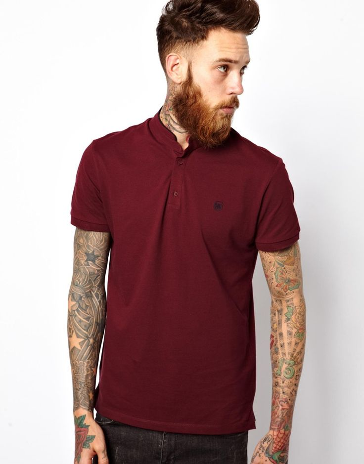 The Kooples Sport | The Kooples Sport Polo Shirt at ASOS