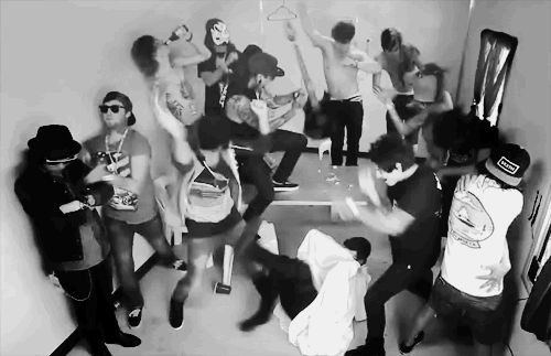 of mice and men band | Harlem Shake - Of Mice And Men (band) Photo (33809033) - Fanpop ...