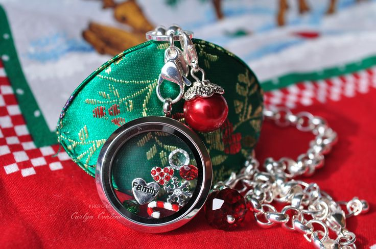 Thinking Christmas??? Origami Owl #jewelrybar #origamiowl #customjewelry #livinglockets #lockets #charms #windowplate #dangle #O2 #christmas
