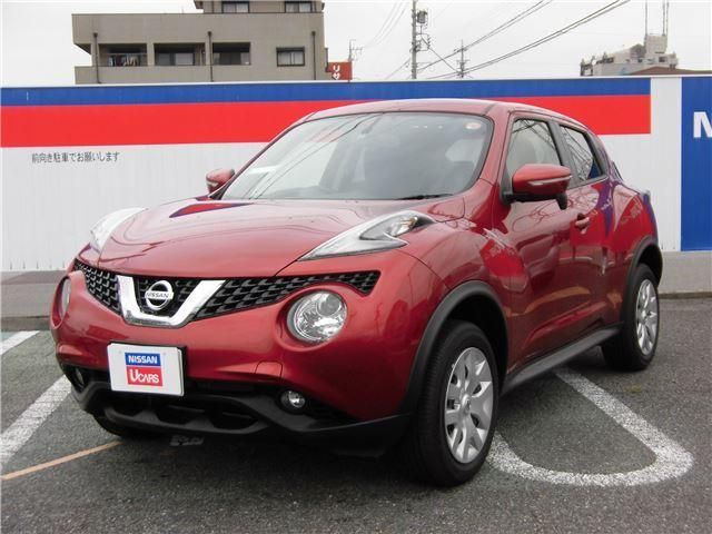 Nissan Juke for sale from japan!! More info: http://www.japanesecartrade.com/mobi/cars/nissan/juke #Nissan #Juke #JapanUsedCars