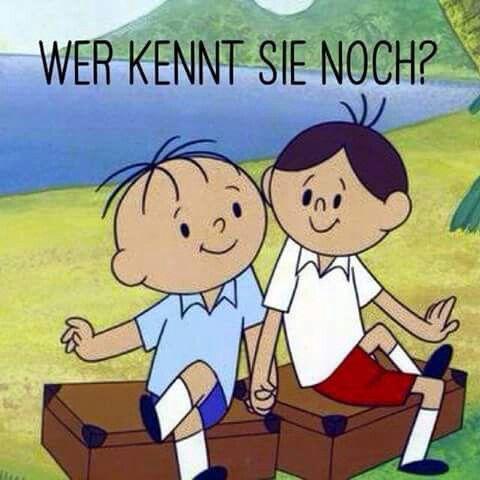 Kinderserien 90er Liste Deutschland
