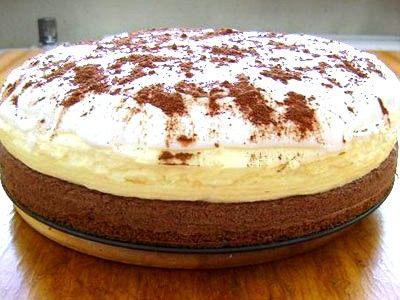ALBÁN KRÉMES http://www.mindenegybenblog.hu/finom-receptek/alban-kremes-recept