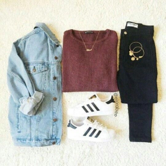 Mode Kleidung für Teenager-Mädchen Beste Mode für Mädchen im Teenageralter G Mode 20