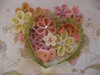 pretty quilling