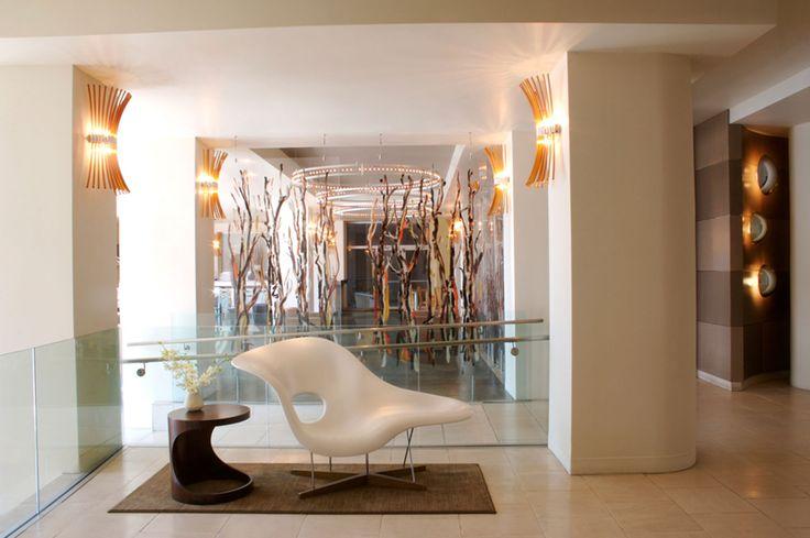 Hotel LeCirque - Lee Ledbetter & Associates