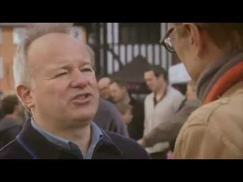 BRITISH ACCENT. Interview with people from Saffron Walden, which is a market town in the Uttlesford district of Essex, England.▶ BBC TOWN with Nicholas Crane, Series 2, Saffron Walden excerpt - YouTube