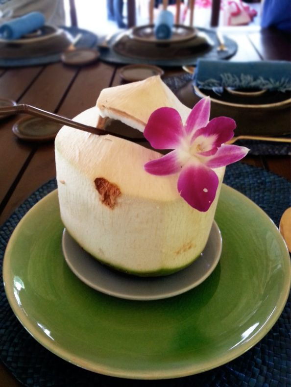 Ruen Mai Restaurant In Krabi | A Tantalising First Experience Of Thai Food {In Thailand, That is!} |