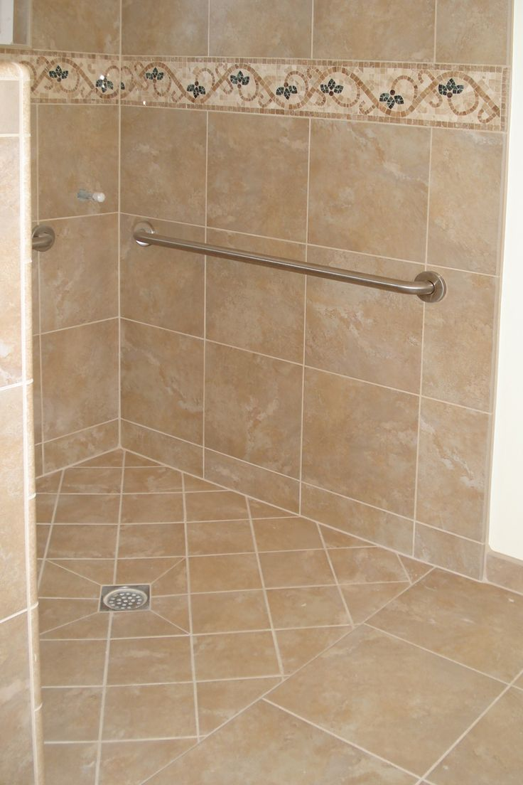 Certified Aging In Place Bathroom In Long Beach Ca For