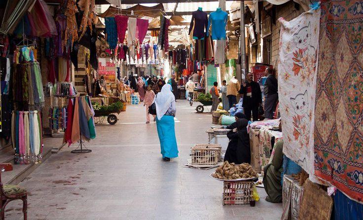 Aswan Souq St,