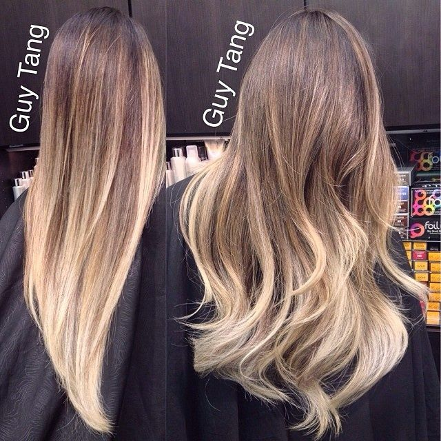 Guytang hair pinterest ombre google and guy tang for Guy tang salon
