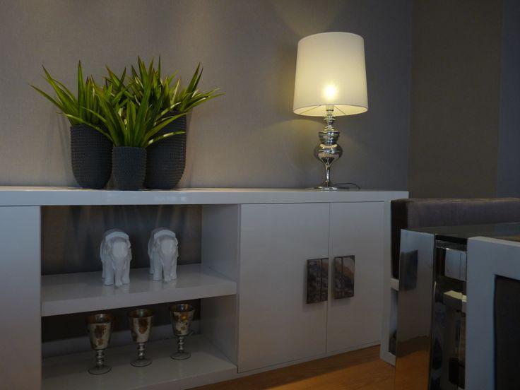 Aparador de Sala de Jantar Dining room sideboard